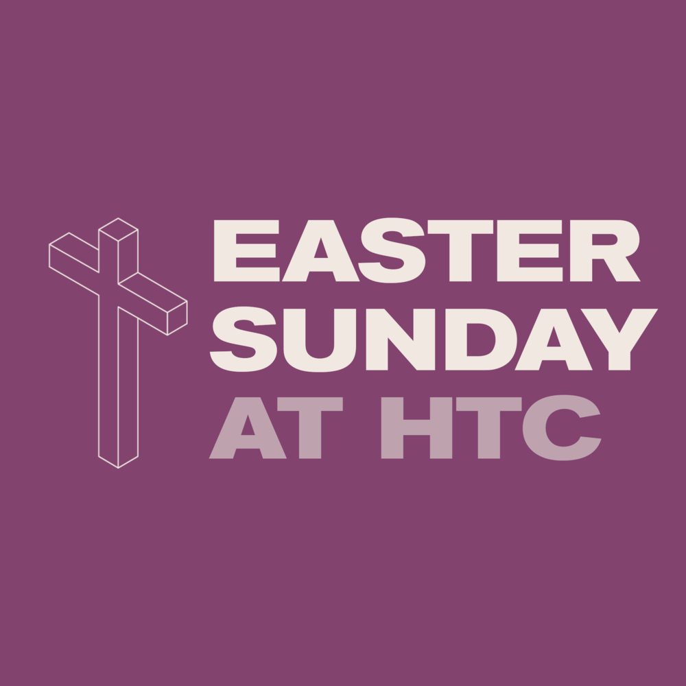 Easter Sunday 11am - Sunday 21st AprilCelebrate Jesus' resurrection at our contemporary morning serviceFind Out More