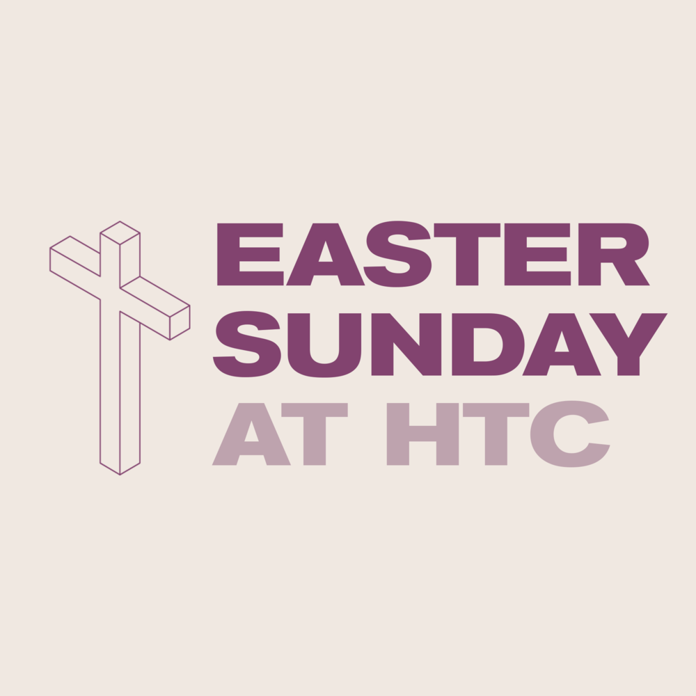 Easter Sunday 6pm - Sunday 21st AprilCelebrate Jesus' resurrection at our contemporary evening serviceFind Out More