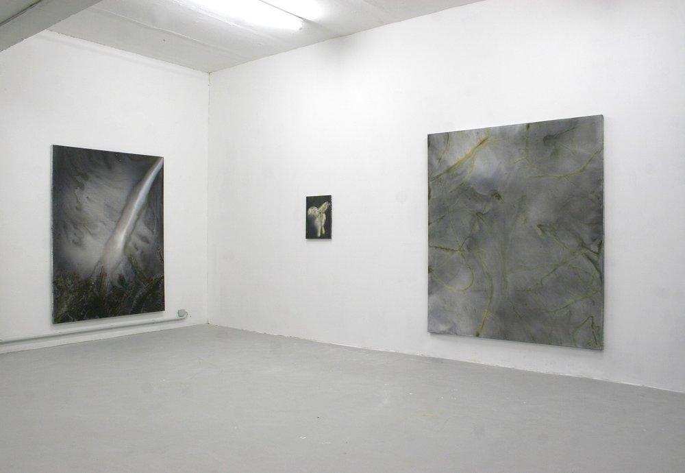 Installation view Studios ID  Berlin / GER 2017