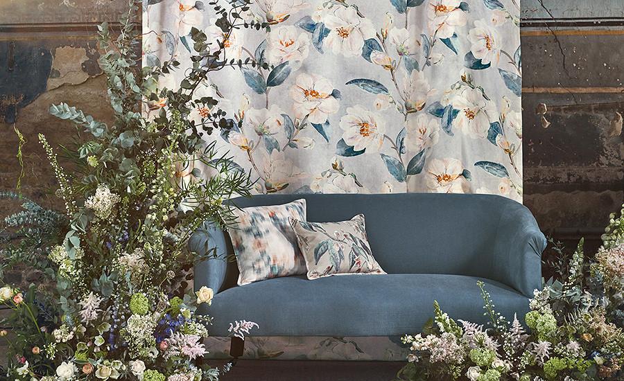 Gardenia Prints