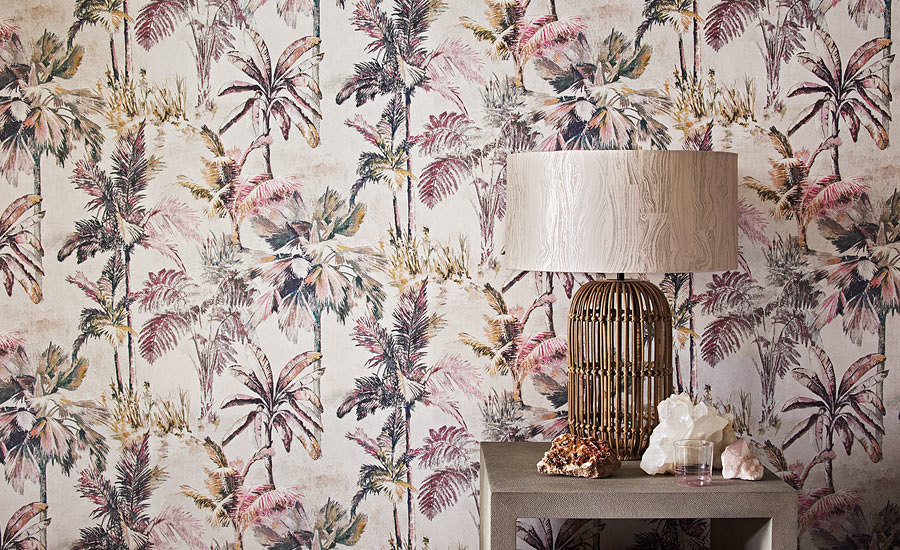 Japura Wallcoverings (6 colours)