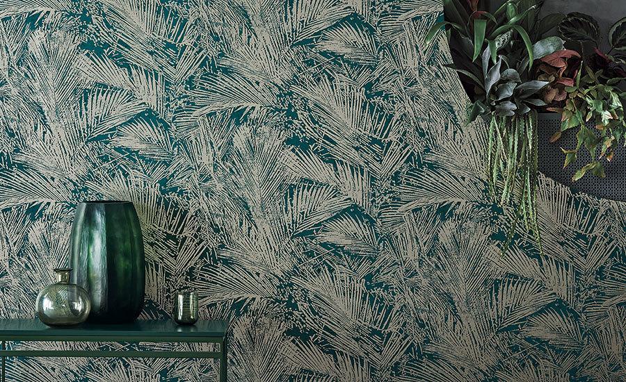 Areca Wallcovering (7 colours)