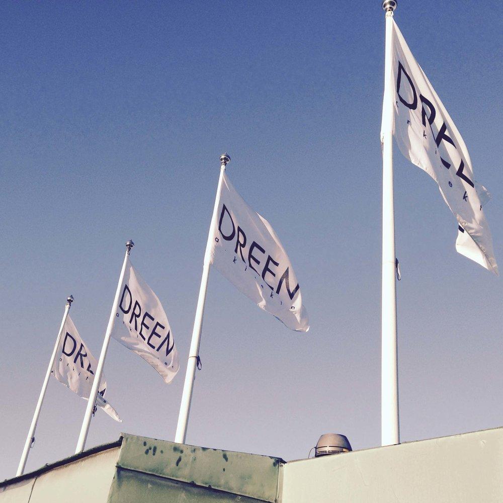 Historia - Dreem grundades i januari 2014 och har sitt huvudkontor i Göteborg.