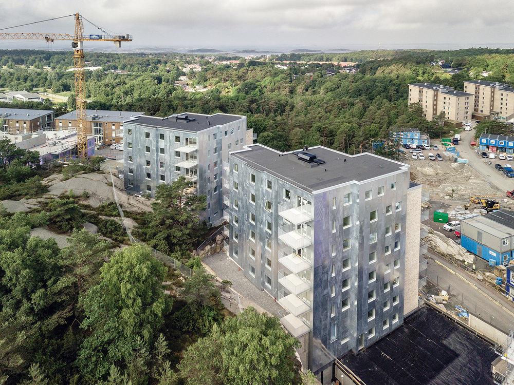 HOVÅS HILLS