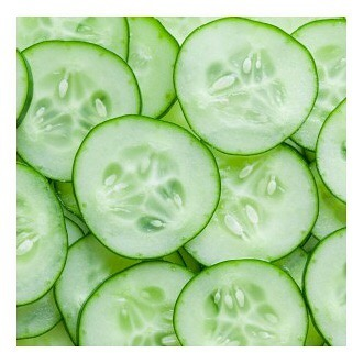 Did you know that cucumbers are actually a type of fruit? Not only are cucumbers hydrating and delicious, they are also packed with important minerals, vitamins and antioxidants! The hard skin is rich in fiber and minerals such as magnesium and potassium, and the flesh of cucumbers is packed with vitamin A, vitamin C and folic acid. The expression 'cool as a cucumber' refers to cucumbers' cooling and soothing nature! 🥒 #eatwelltofeelwell #healthyhabits #nutritiontips #nutritionist #healthcoach #foodismedicine #poweroffood #cucumber #vegetables #vegan #hydrating #minerals #vitamins #antioxidants #healthyhabitudes #healthyfood #healthylifestyle #health #functionalmedicine