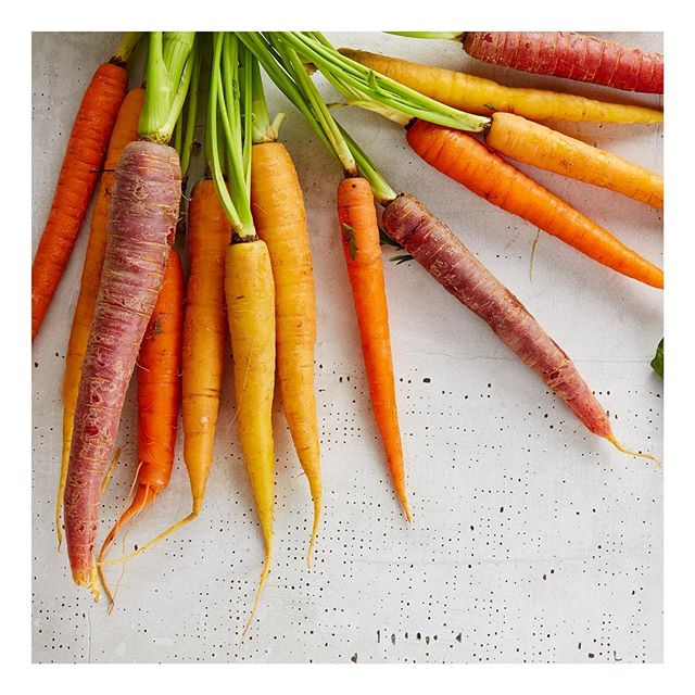 Carrots are the most popular and widely used root vegetables in the world🥕 Most of the health benefits of carrots are derived from their beta-carotene and fibre content, as well as being a good source of potassium, vitamin K, vitamin C, niacin, vitamin B6, sodium, calcium and antioxidants! A few of their health benefits include boosting immunity, helping digestion, improving eyesight and oral health, and fighting cancer. They are the definition of a yummy healthy snack! #healthyfood #eatwelltofeelwell #foodismedicine #carrots #rootvegetables #vegetables #vegan #vegetarian #nutritionist #healthcoach #functionalmedicine #lifestylemedicine #health #healthyeating #healthysnacks