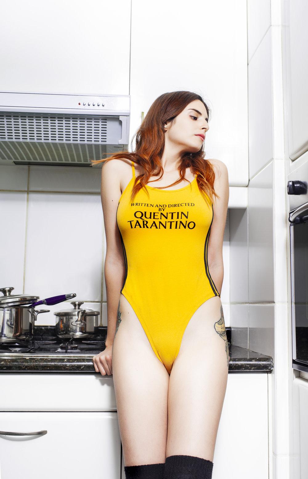 Paula Bertran Salinas - Santiago