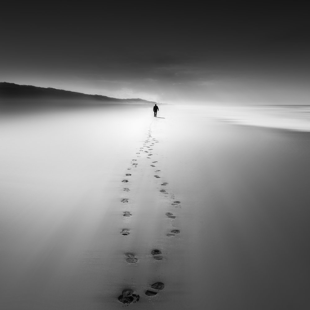 Go your own way BW ND.JPG