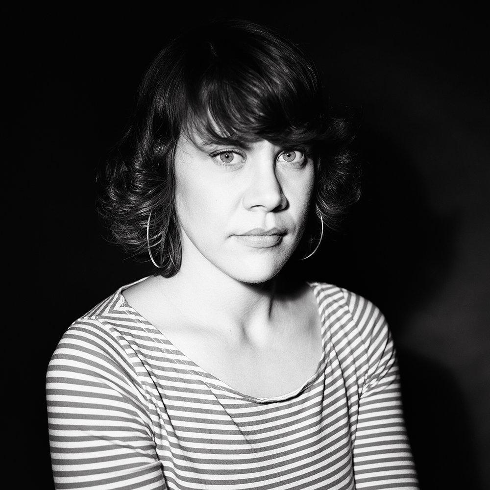Maria Gallin - Berlin