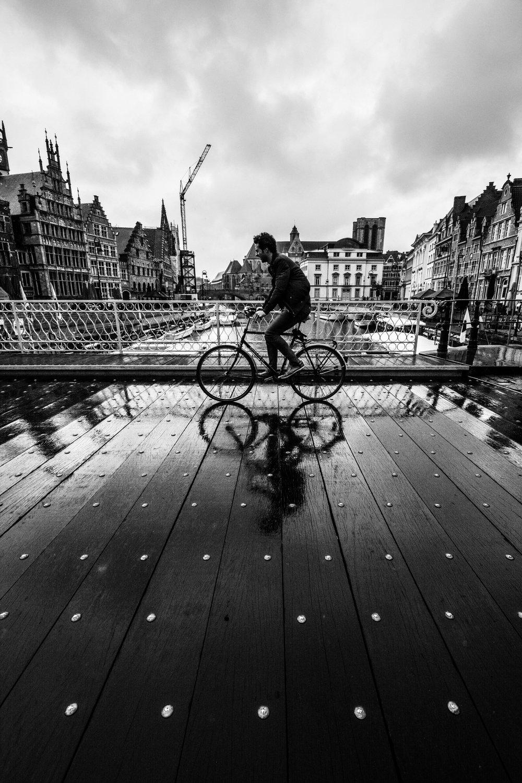 Dubby Decker - Gent, Belgium