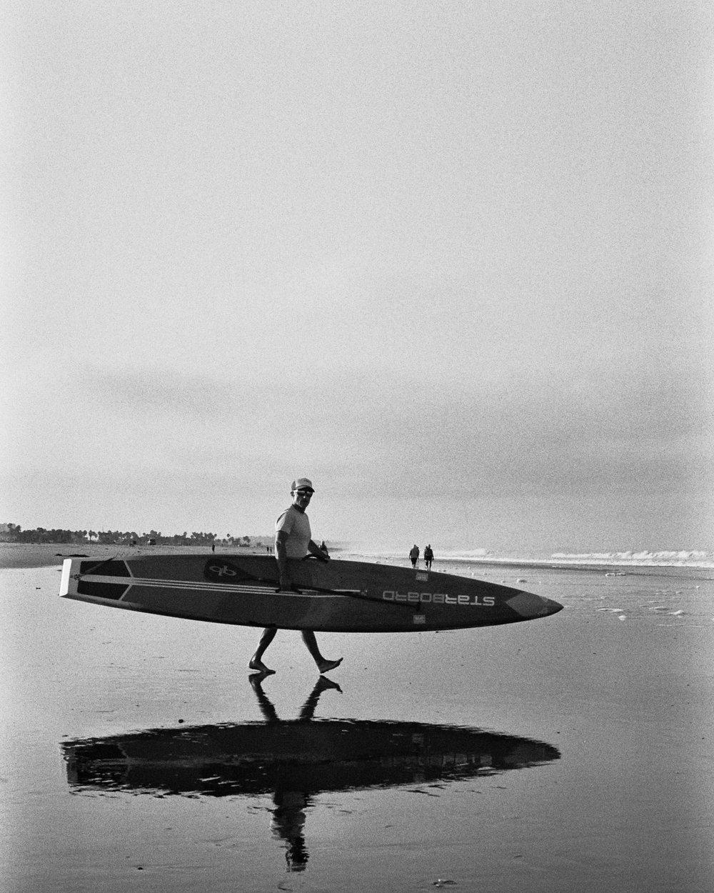 Thomas Arthur Jorion - Santa Monica