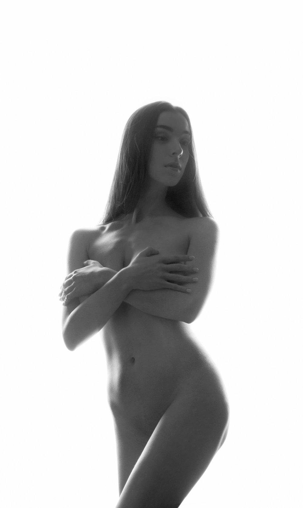 Valeria Buchuk - Kharkiv, Ukraine