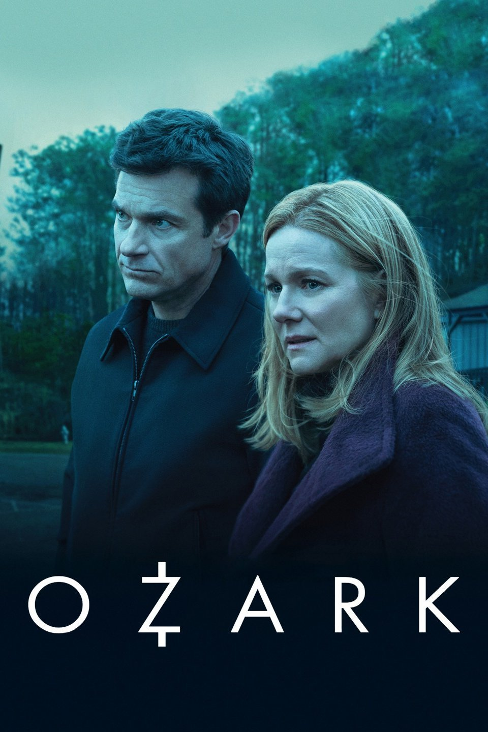 Ozark - Ozark is about Marty Byrde a financial planner who has to relocate his family from Chicago to a ghost town called 'Ozark' after a money laundering scheme goes wrong. Marty has to find different businesses in Ozark to use to launder the Mexican druglords money, Marty steps on the toes of some of the locals which brings him more trouble.2 seasons