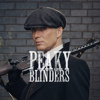 Peaky Blinders - In the aftermath of the Great War in 1919, one of the most powerful gangs of all time is the 'Peaky Blinders', run by war hero Thomas Shelby and his family. Thomas has bigger ambitions than just running the streets and plans on getting into some legitimate business ventures. However, Inspector Chester Campbell arrives from Belfast to suppress the gang's power on the streets of Birmingham.4 seasons