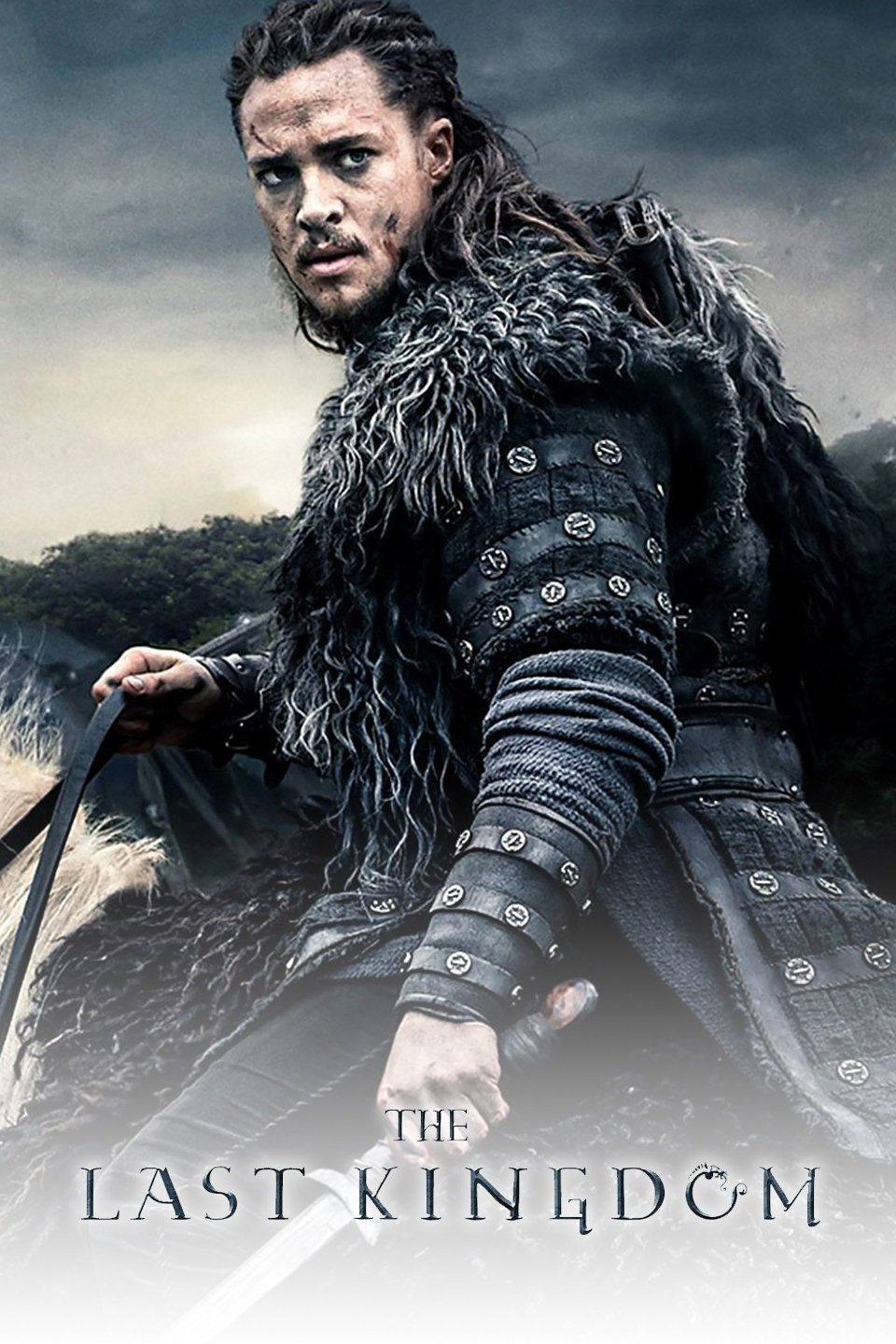 The Last Kingdom - The Last Kingdom follows the story of Uthred who witnessed his father killed in front of him at a young age.Years later, Uthred becomes a fearless warrior who deals with another tragic circumstance when his surrogate family is killed in a fire set by a family exacting revenge. Uthred swears to revenge the death of his family and reclaim his land.