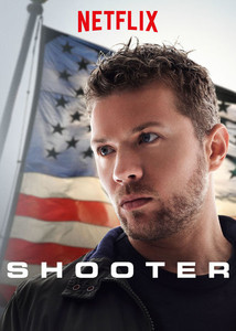 Shooter Season 3 - The best season of Shooter hands down! This season focused heavily on Bob Lee's father and finding out the secrets surrounding his dads death. Shooter season 3 had one of the best endings this year. It is good that there's no season 4 as there is no need for the series to continue.