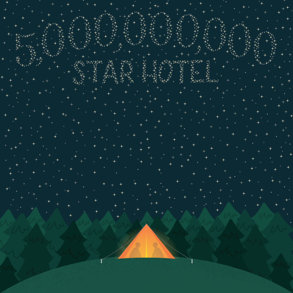 5,000,000,000 Star Hotel