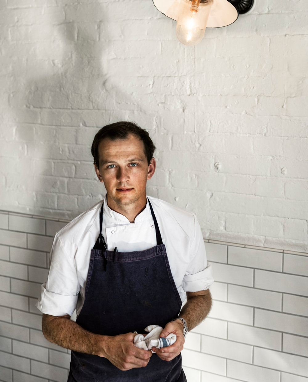 James Lowe Lyle's (No.38 / World's 50 Best) London