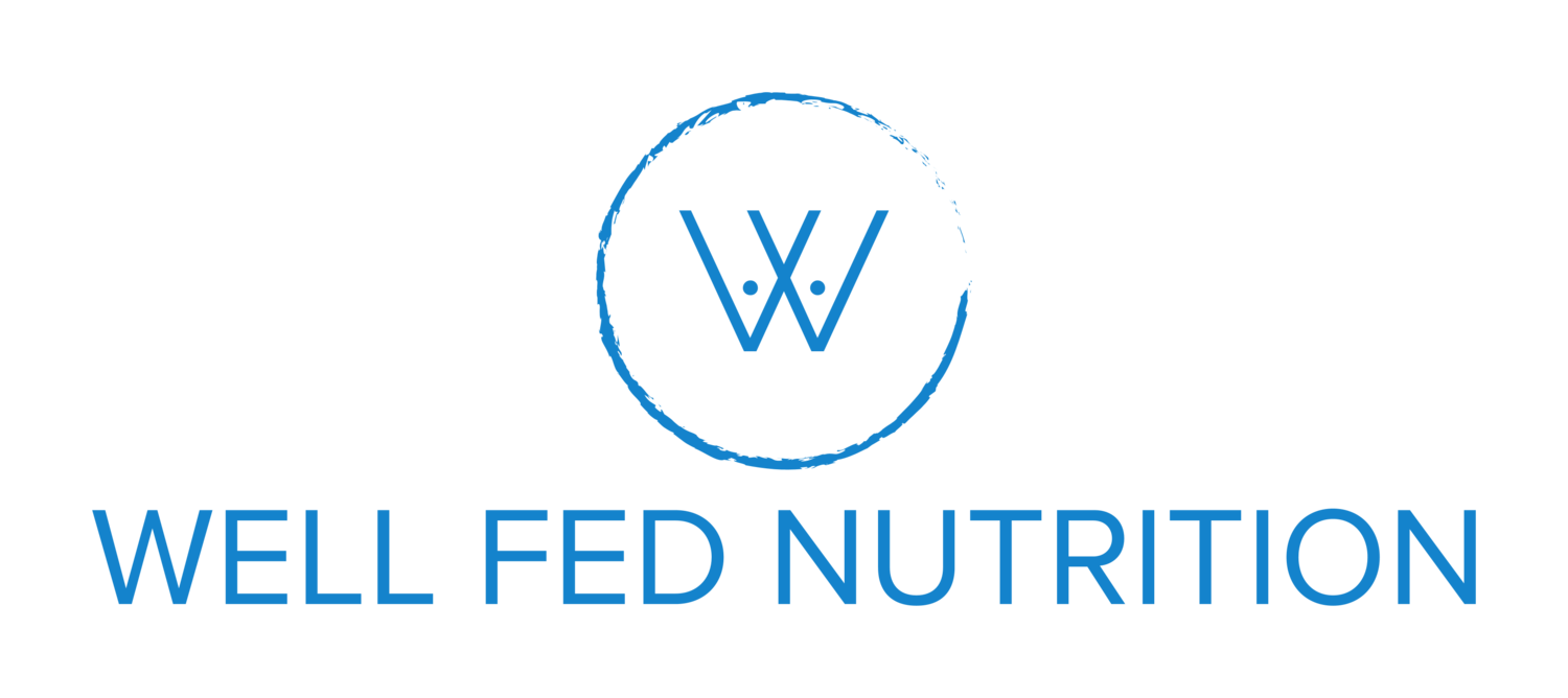 Well Fed Nutrition
