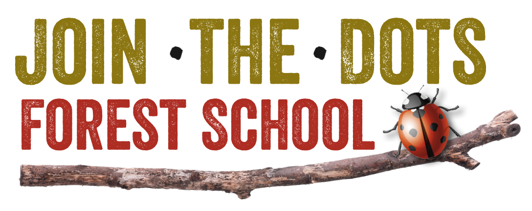 JOIN THE DOTS FOREST SCHOOL