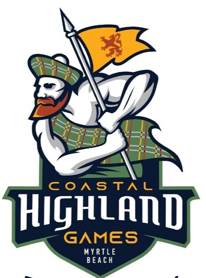 Coastal Highland Games