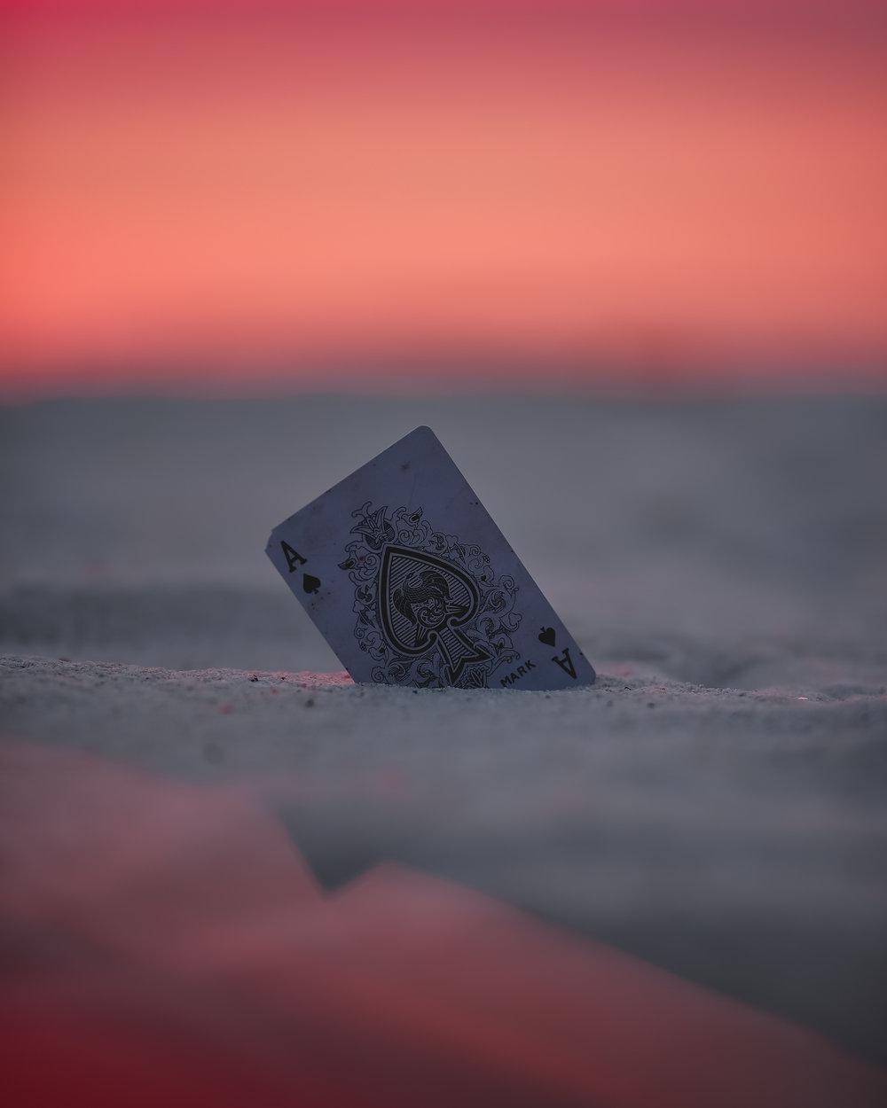 cards -