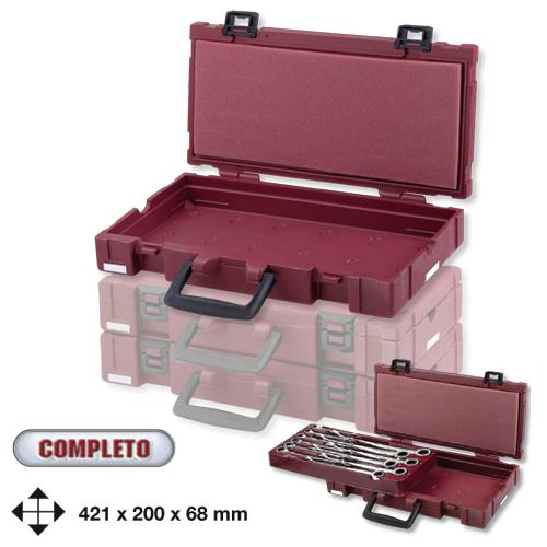 4900K Completo Tray Storage - takes one Completo/EVA3 tray