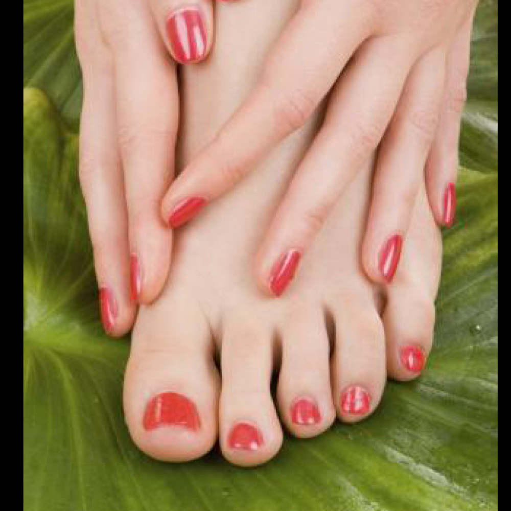 Sexier Feet In Seconds - By Dr. Suzanne Levine