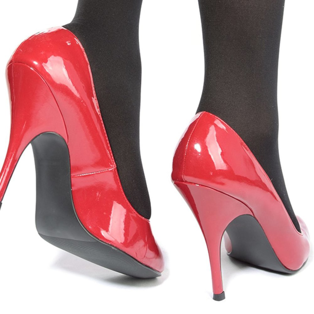 Please Help These Feet Fit Into My Stilettos - By Dr. Suzanne Levine