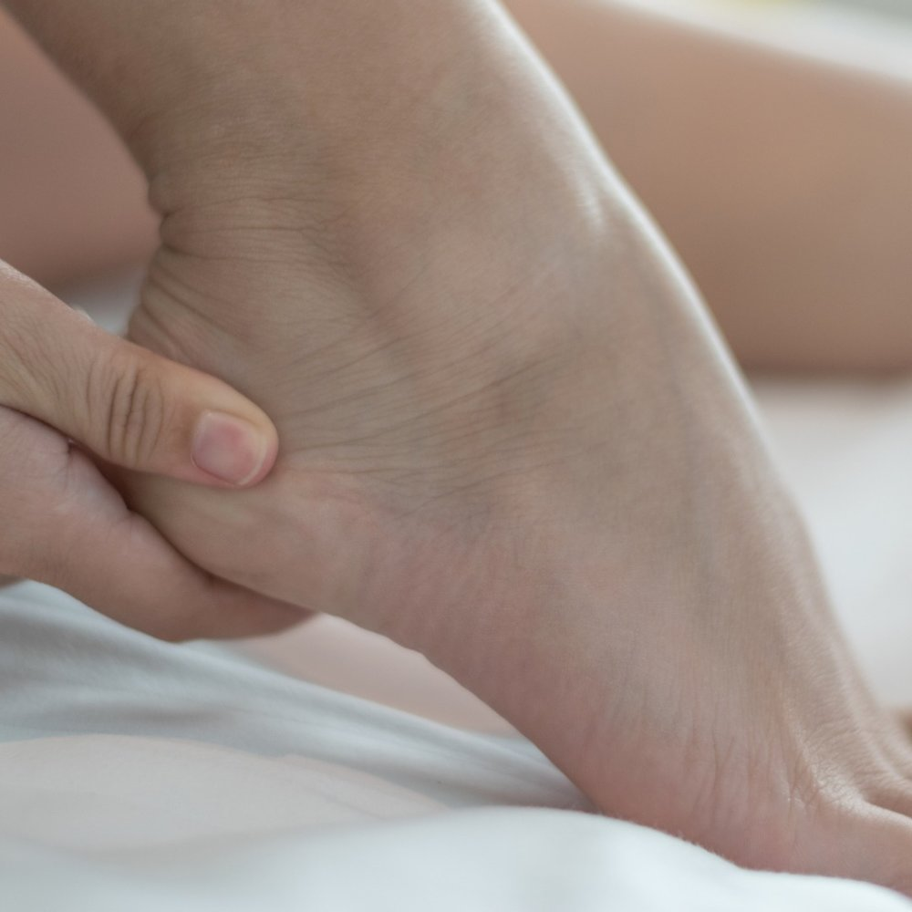 Mighty Achilles & Your Feet - By Dr. Suzanne Levine