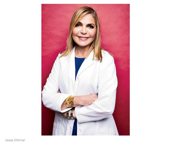 """""""What happens when the socks come off? Dr. Suzanne Levine tells all.  July 01, 2015  It was a bright, sunny Friday morning.  Suzanne Levine, D.P.M., in her white lab coat, half-eyes pushed up high onto her expensively highlighted locks, looks down at what I had always considered quite nice feet. """"Oh my god!"""" she says, backing away from me like she might from a burning house. """"Those feet  do not  belong to you!""""  Excuse me, I thought.  """"Look at you—handsome [now that was nice], well dressed, and...who cuts your hair, incidentally? But those feet.""""  And so began the love affair. And the rebirth of my feet.  Ever since I bought a pair of hippie sandals in questionable-country-of-origin leather 20 years ago, I've been plagued by foot and toe problems. Not that I blame this entirely on that pair of shoes. There was my pointy-toed cowboy-boot phase. There was the """"marathon runners don't ever die, their feet just smell that way"""" period. Then there were the twisted ankles, the neuroma in one toe, not to mention my aversion to moisturizing my feet on a regular basis. Finally it all caught up with me, and I ended up in the offices of one Dr. Suzanne Levine of 885 Park Avenue, entrance on 78th Street. She's the Hermès of foot doctors, but with nary a trace of hauteur anything. She's easy, down-to-earth, both aesthetician and practitioner of the sometimes-lost art of the doctor-patient relationship. She's funny, wise, and I don't know that she's ever met a foot that she didn't try to improve.""""  My own tale of enlightenment is boring and too detailed to go into. Instead, we asked Dr. Levine for the final word or two on commonly asked questions about foot problems among people on the go. By the way, a year later, my feet, according to Dr. Levine, do in fact look like they belong to me rather than to one of the creatures in Jurassic Park.   What is the most common ailment among your patients?  For women, bunions. But 25 percent of my patients are men who come in for nail fungus, h"""
