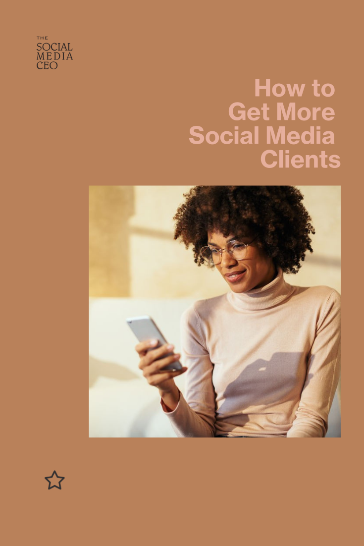 How to Get More Social Media Clients: Your Network = Your Net Worth