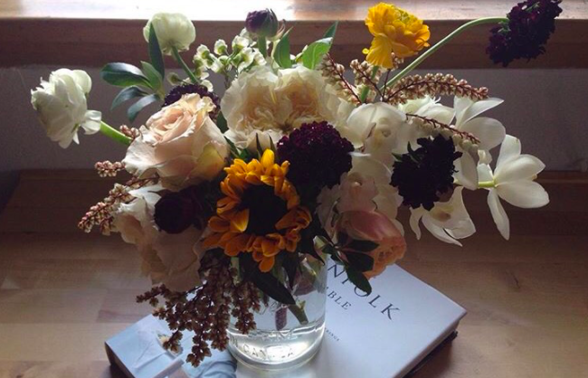 Floral Subscriptions - We think this is the best new way to order flowers. Simply choose your budget and how often you'd like the subscription to repeat (weekly, bi-weekly, or monthly) and leave the rest to us! Treat yourself to fresh flowers in your home, or give the gift of flowers (that keeps on giving!) to a loved one. This service is also great for offices, salons, and restaurants. Click here to learn more.