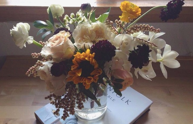 Floral Subscriptions - We think this is the best new way to order flowers. Simply pick your budget, how often you'd like the subscription to repeat, and let us do the rest! Treat yourself to fresh flowers in your home, or give the gift of flowers (that keeps on giving!) to a loved one. This service is also great as a standing order for offices, salons, and restaurants.