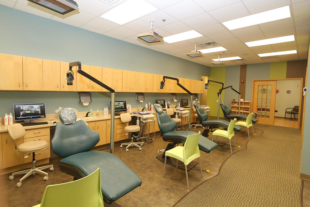 Children's Dental Specialists in Omaha, NE is your top choice for pediatric and teenage dentistry.