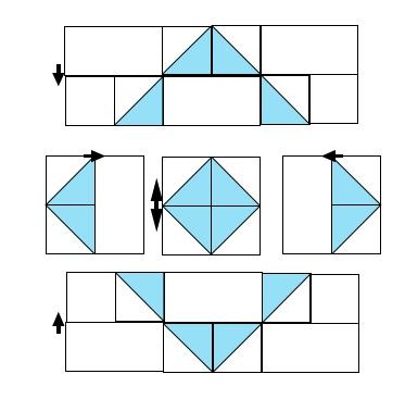 tiny piecing quilt block 9,3.jpeg