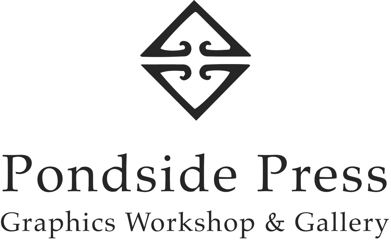 PONDSIDE PRESS