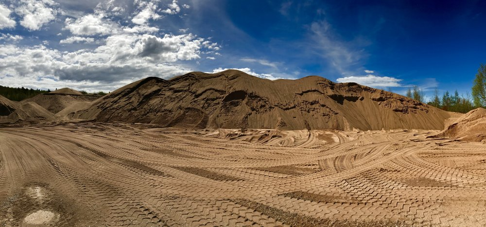Aggregates- sand pile.jpg