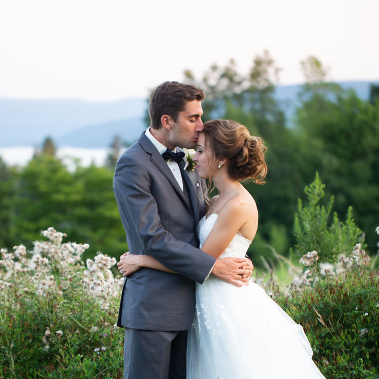 Rochester Feature Wedding