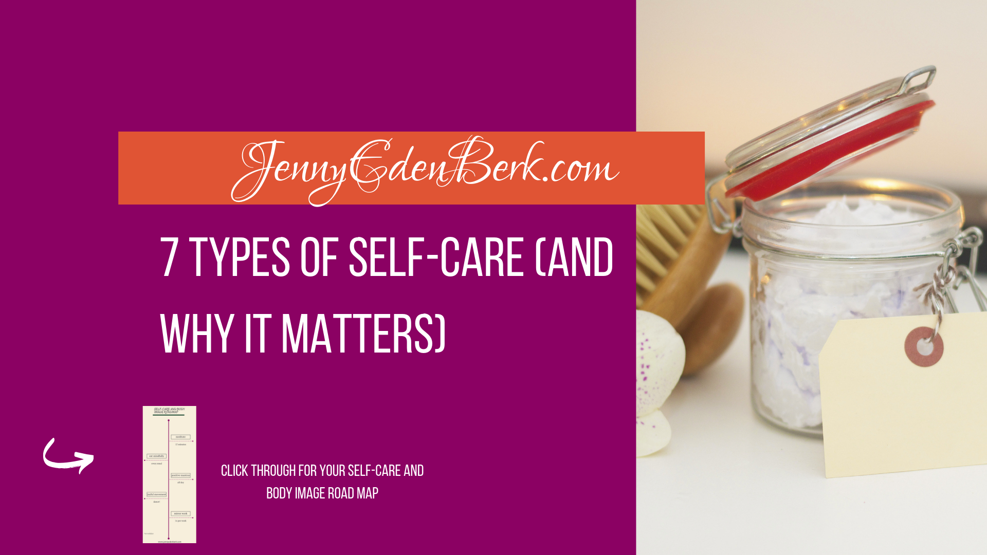 Types Of Self-Care !EXCLUSIVE!