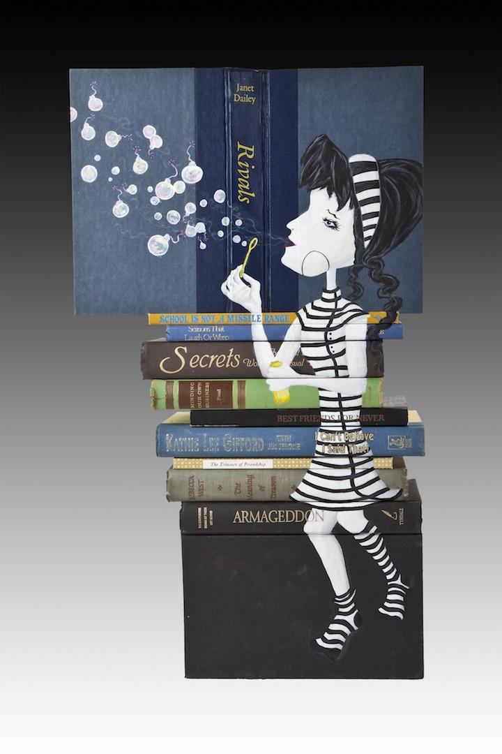baerwald_sticks_and_stones_acrylic_on_books.jpg