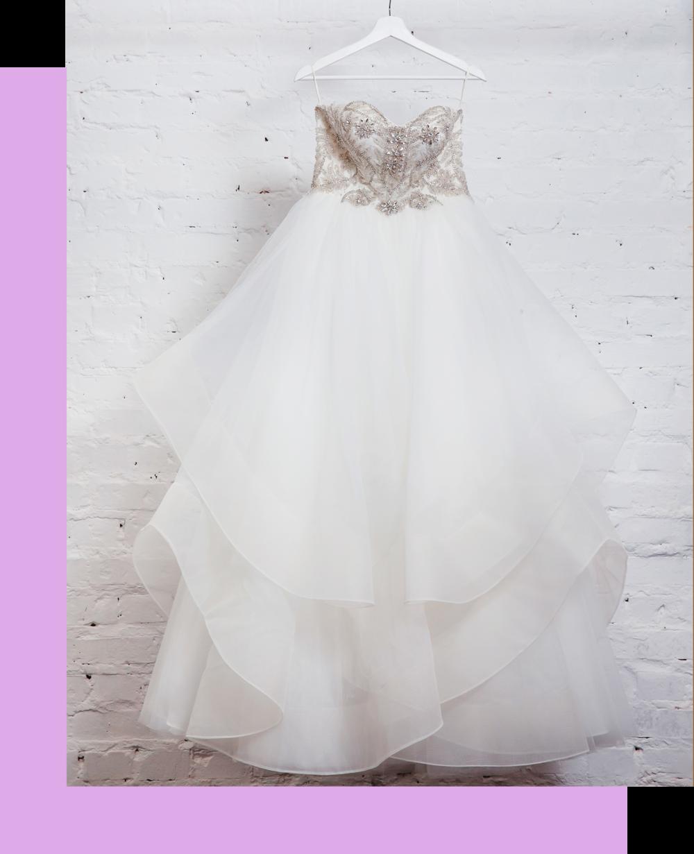 About Belle Bridal Boutique