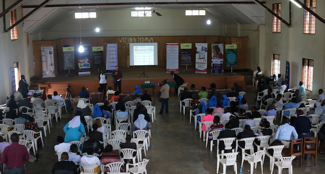 Cutting-Edge NCD Program - LN conducted a successful non-communicable disease pilot in Uganda, in partnership with PCI and Letshego Financial Services. In October, we presented results at the 10th annual Masaka Diocese Health Assembly. Learn more