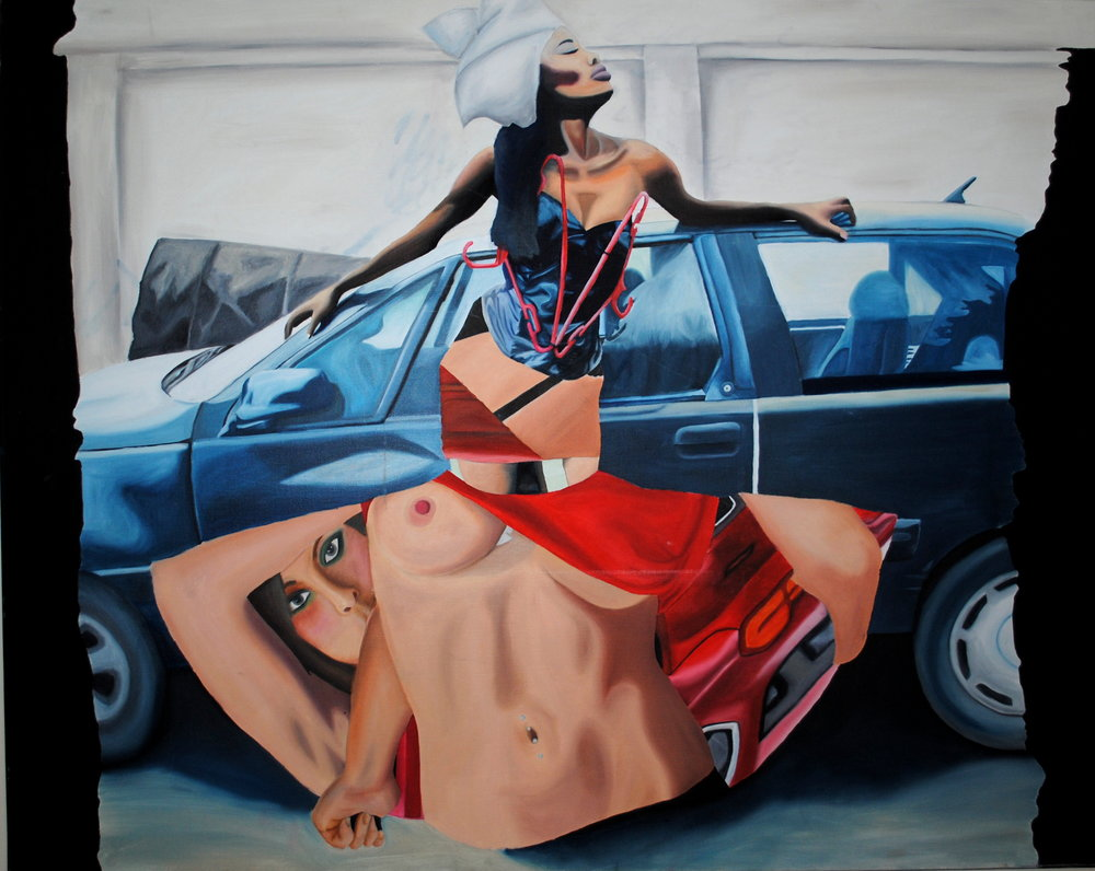 Women and Cars (2012)