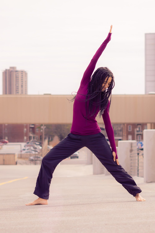 Empower-through-yoga