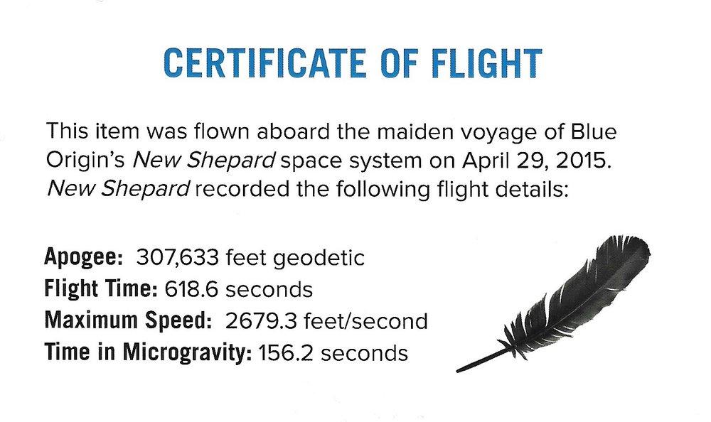 Blue Origin - Flight Certificate.jpg
