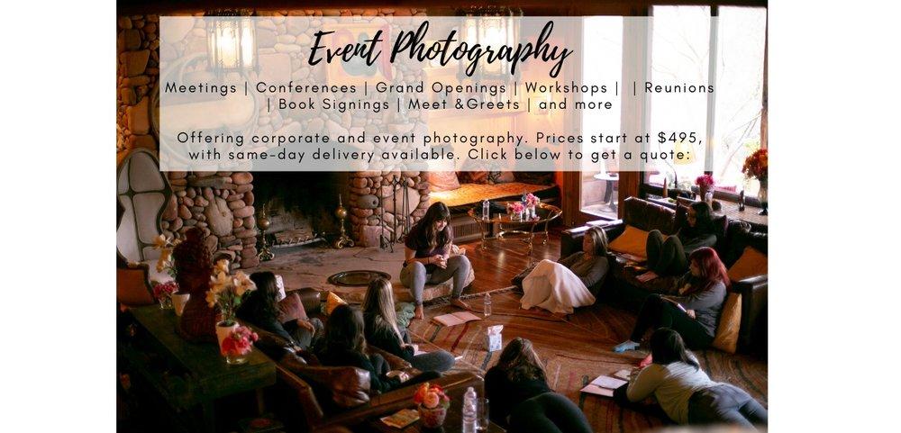 event photography dc photographer