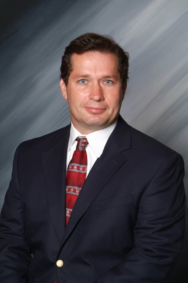 Chad E. Olinde, CPA, Administrator