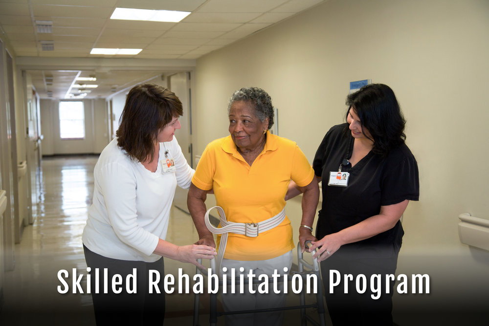 5, Skilled Rehabilitation Program.jpg