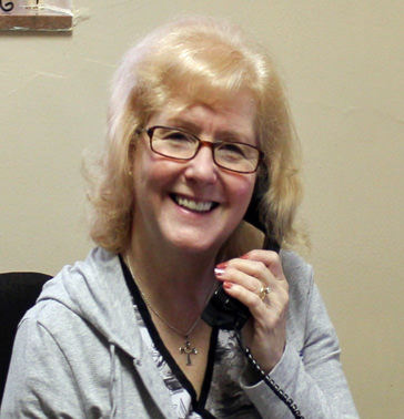 Maggie Jarreau, RN, Health Information Manager